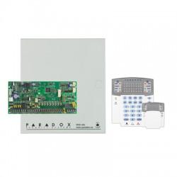 SP6000 / 16 Zon Kontrol Paneli