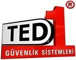 TED1 GÜVENLİK SİSTEMLERİ